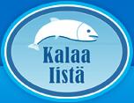 Kalaa Iistä